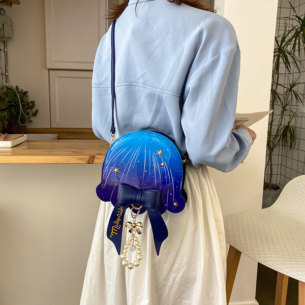 Bow Jellyfish Should Bag