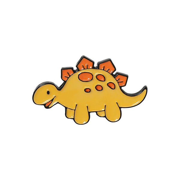 Little Dinosaur Pins