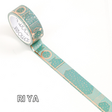 Vientiane Tianzhao Washi Tapes
