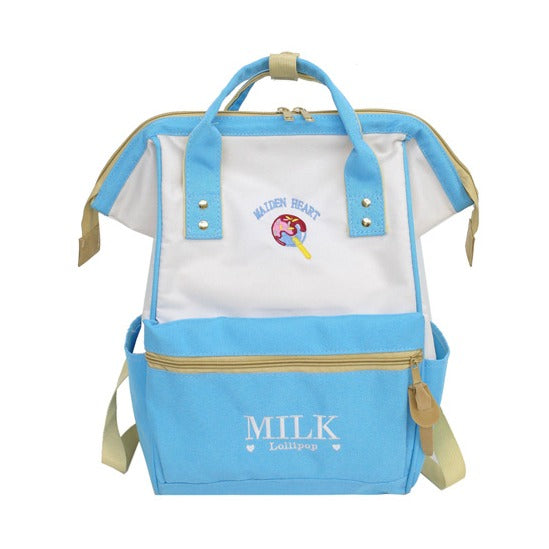 Fruit Milk Backpack