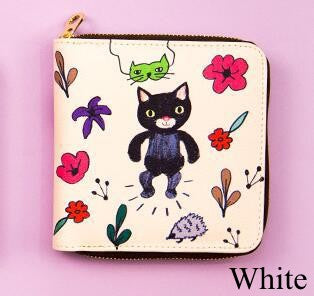Bentoy Cute Animal Hand Painted Bag