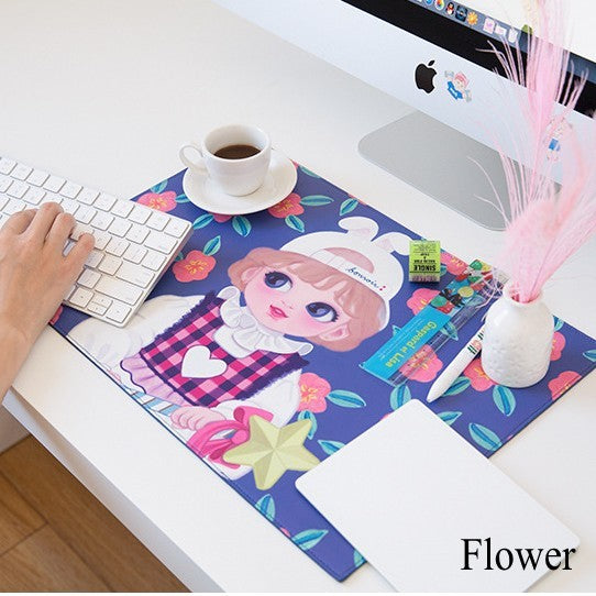 Milkjoy Insulation Table Mat Mouse Pad