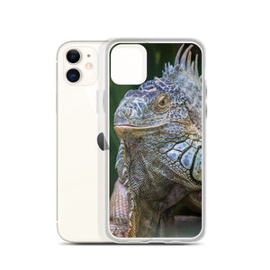 Cover per iPhone - Iguana - Overland Shop