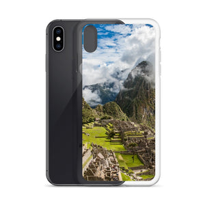 Cover per iPhone - Machu Picchu - Overland Shop