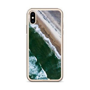 Cover per iPhone - Oceano deserto - Overland Shop