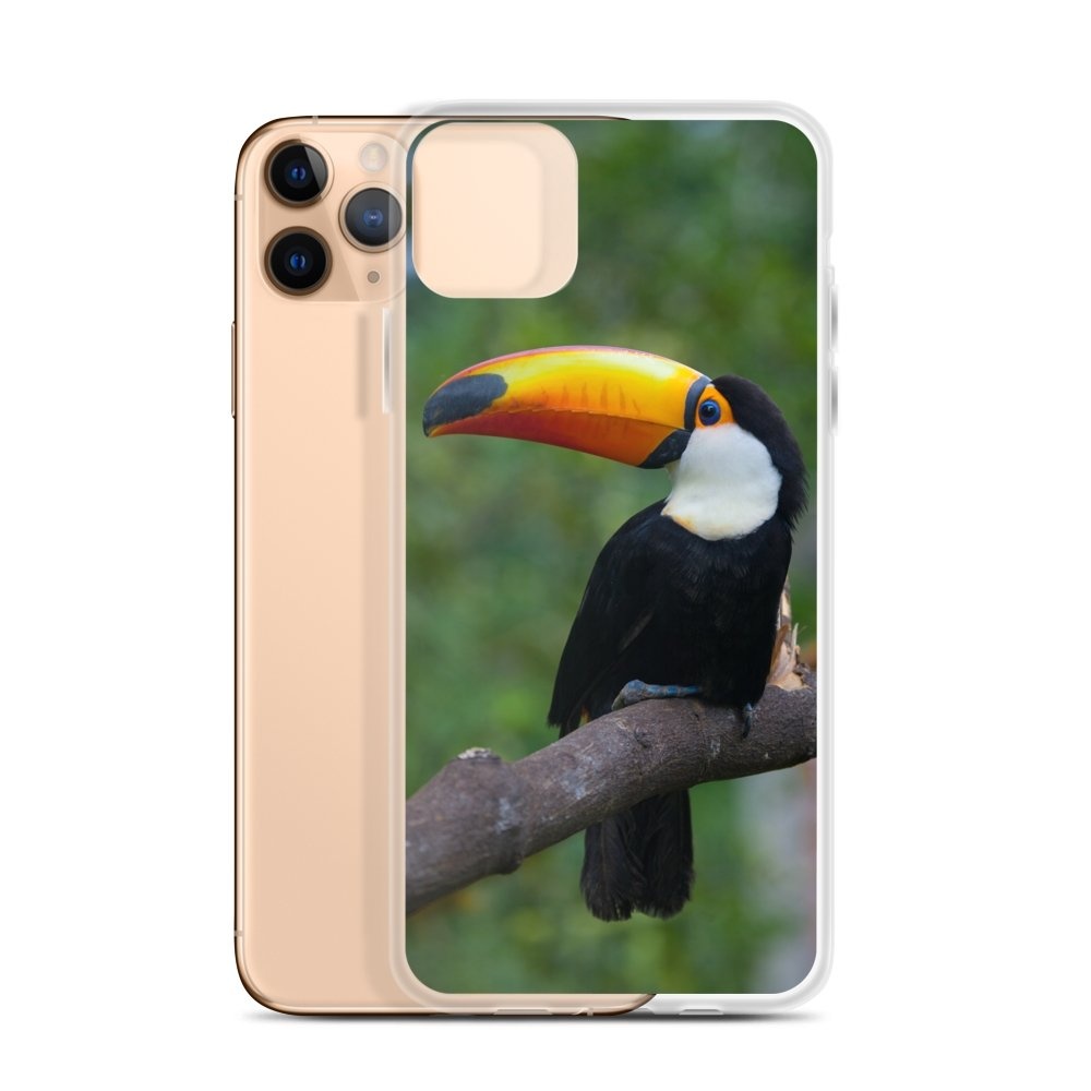 Cover per iPhone - Tucano in Amazzonia - Overland Shop