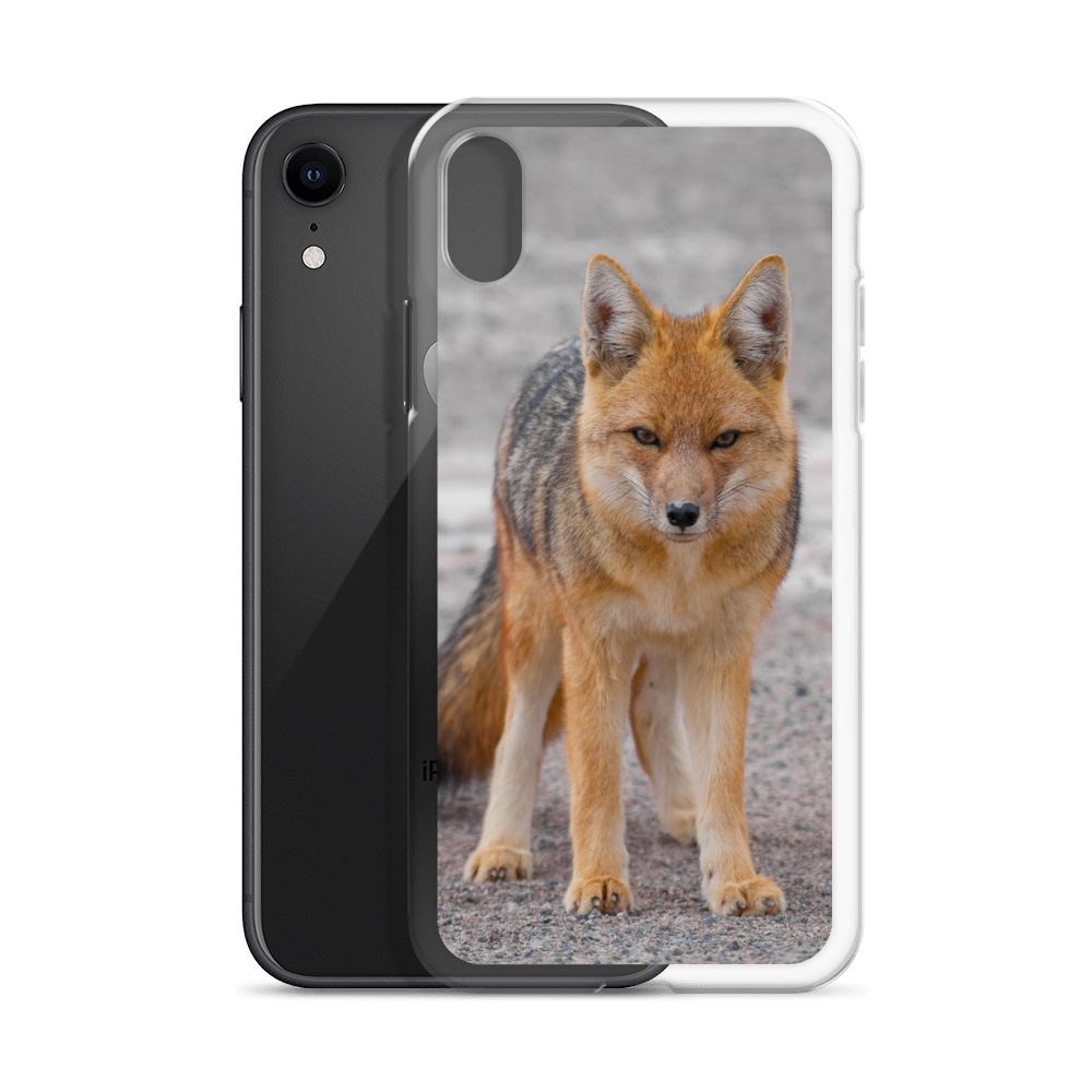 Cover per iPhone - Volpe Andina