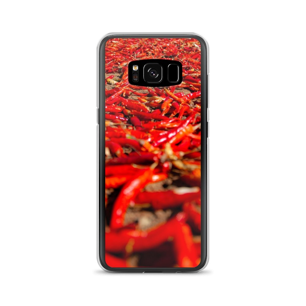 Samsung Case - Chili - Overland Shop