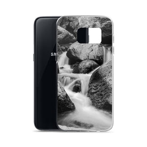 Samsung Case - Ruscello in B&W - Overland Shop