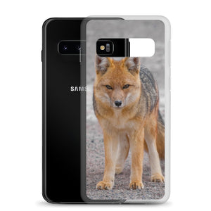 cover samsung s7 volpe
