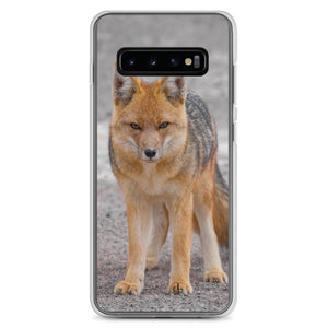 Samsung Case - Volpe Andina - Overland Shop