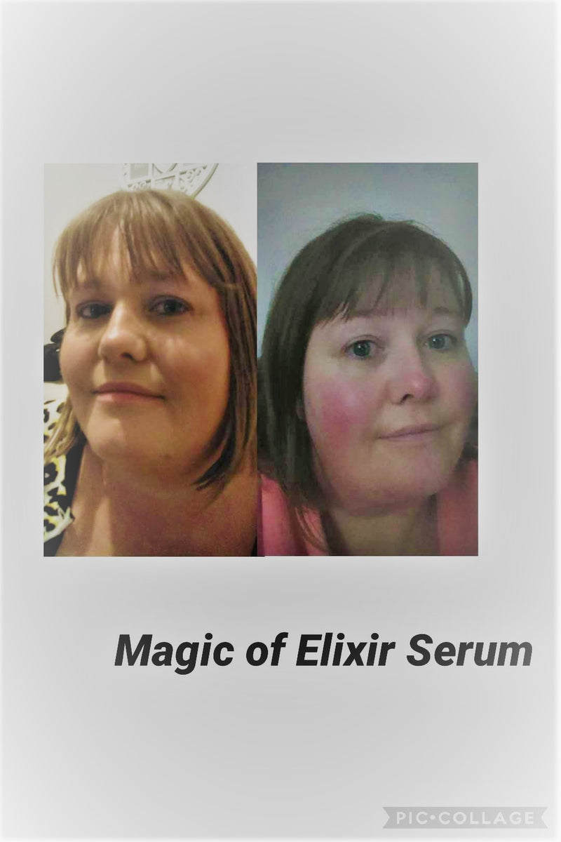 Another fab review on Elixir serum - magic in a bottle.