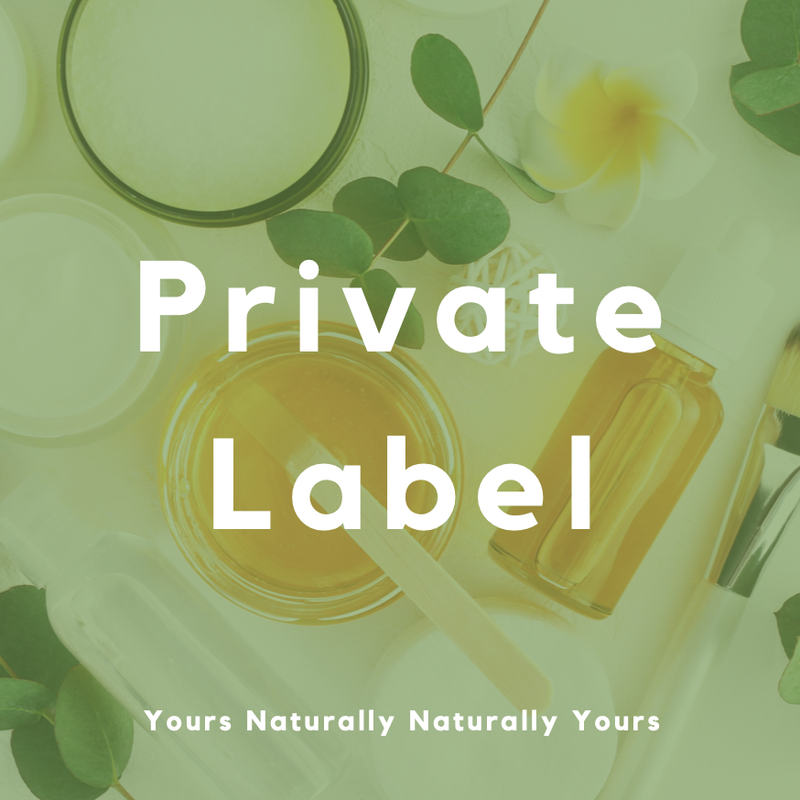 💚Private Label Skincare Products 💚