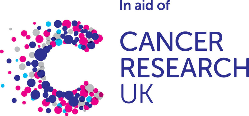 MONEY RAISED SO FAR FOR CANCER RESEARCH UK