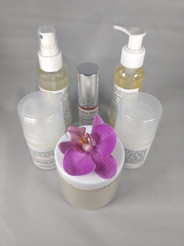 Wholesale & Private Label Natural Cosmetic Products – Yours