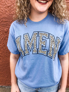 Can I Get An Amen Graphic Tee