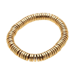 The Emberly Bracelet - Gold