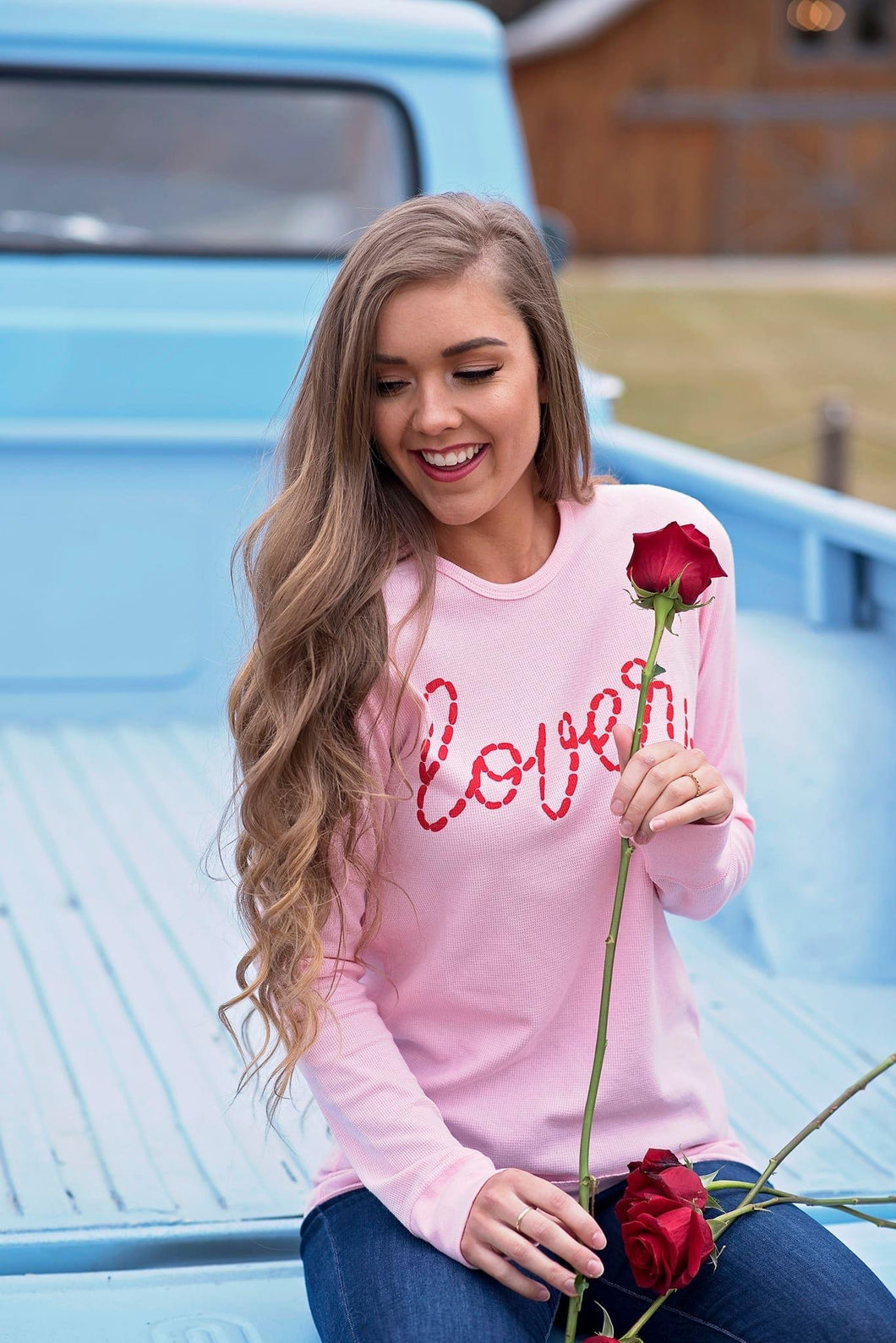 Lover Thermal Top