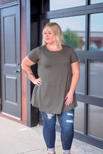 Load image into Gallery viewer, The Lucy Tunic