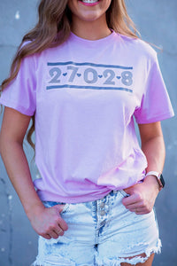 27028 Graphic Tee