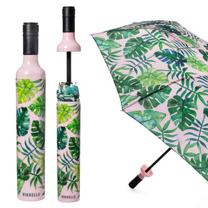 Vinrella Tropical Paradise Bottle Umbrella