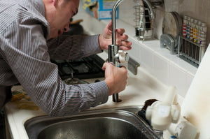 What To Do If Your Plumbing Is Having Problems