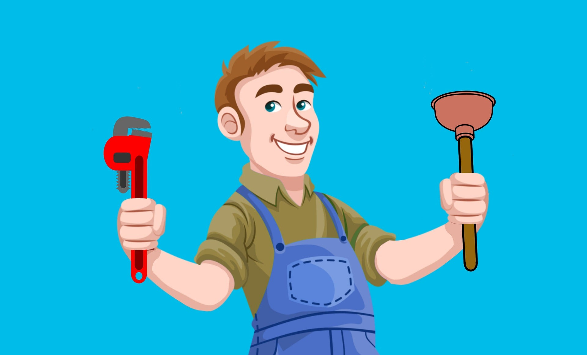 What You Need To Know About Plumbing Services