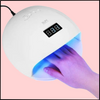 Professional LED Nail Dryer