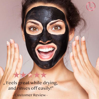 Charcoal Peel Off Face Mask