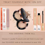 Load image into Gallery viewer, All In One Mascara Set