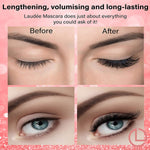 Load image into Gallery viewer, LAUDEE Waterproof Mascara Black