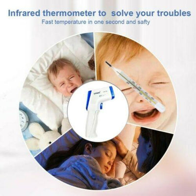 Infrared Forehead Thermometer (Non Contact)