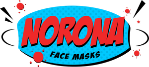 Norona Face Masks