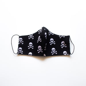 Skulls Norona Face Masks to protect against airborne viruses