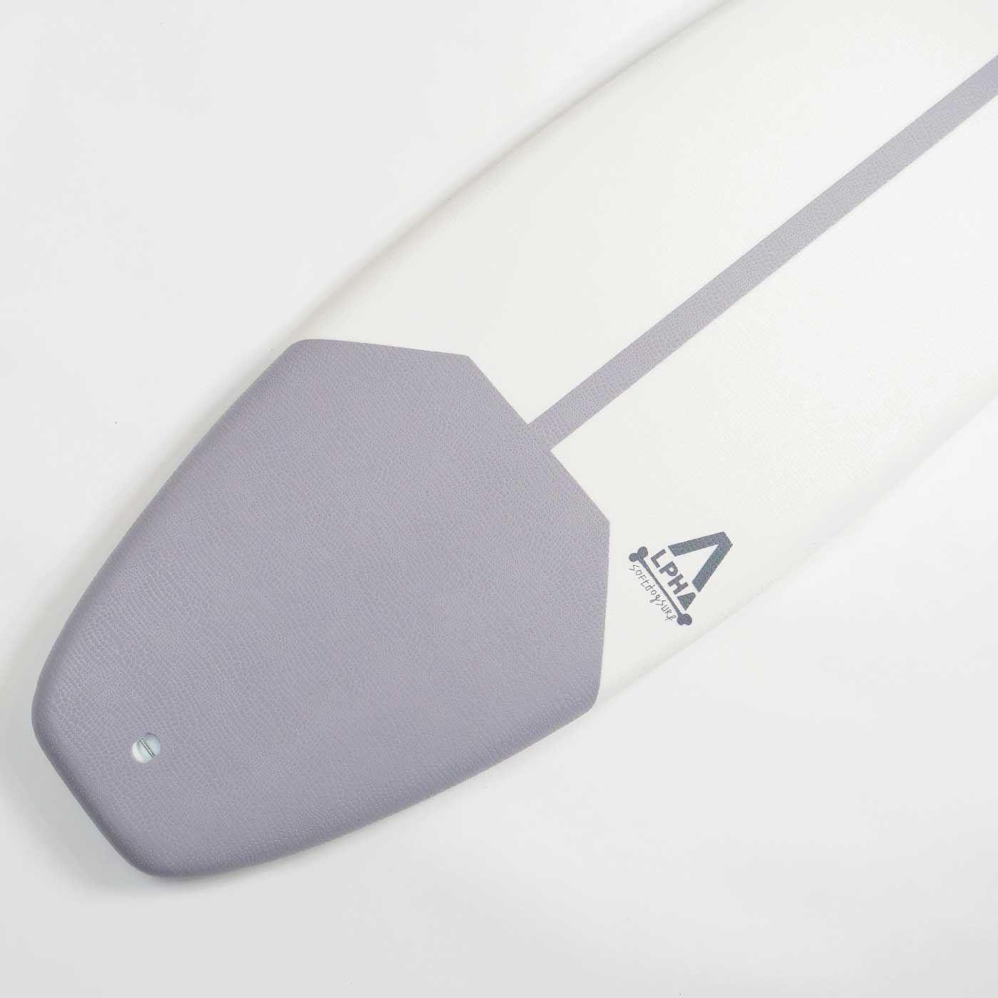 Alpha 4'10 | Soft Top Surfboard