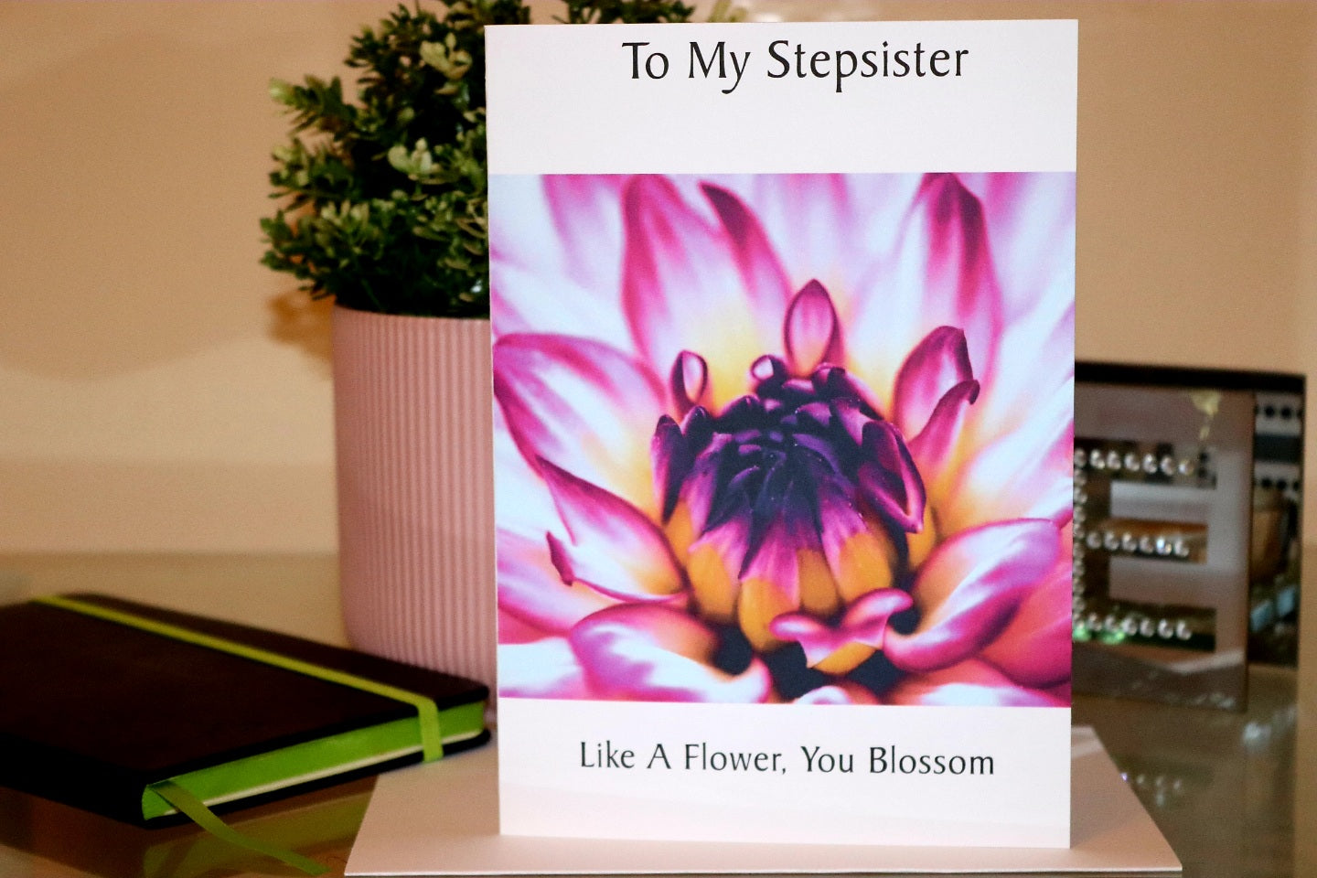 To My Stepsister - Divine Poetry