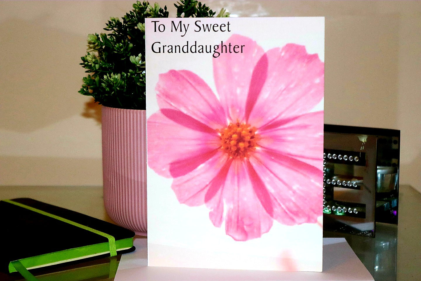 To My Sweet Granddaughter - Divine Poetry