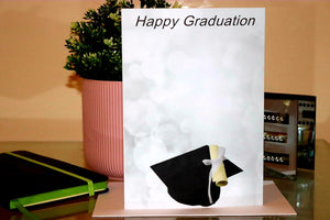 Happy Graduation - Divine Poetry