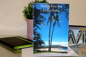 Thank You For Everything - Divine Poetry