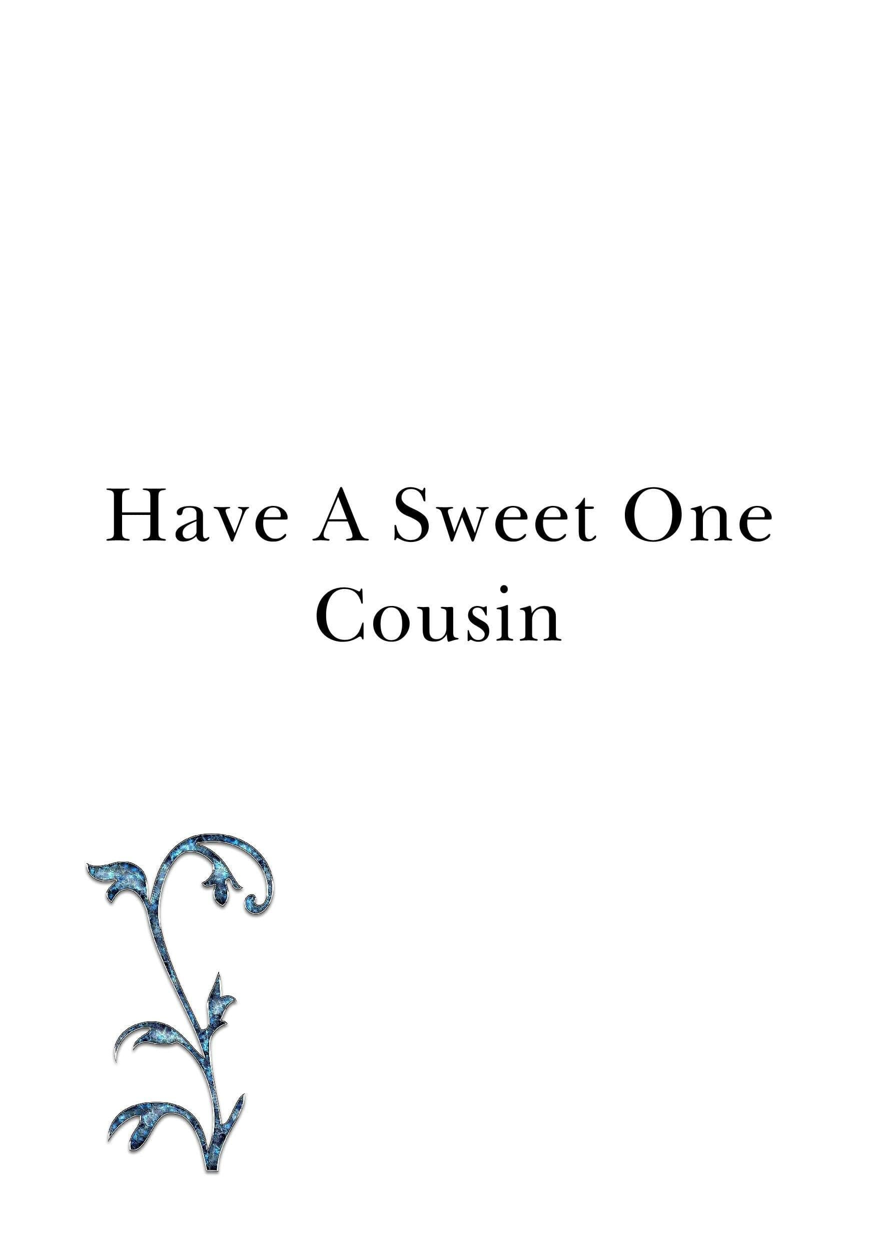 To My Sweet Cousin - Divine Poetry