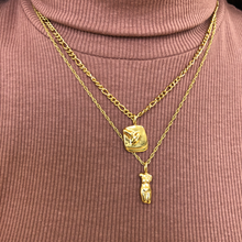 Load image into Gallery viewer, Love your body Necklace