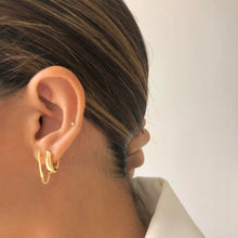 Load image into Gallery viewer, El Bar Earrings
