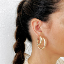 Load image into Gallery viewer, Glen Large Earrings