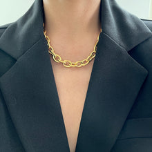 Load image into Gallery viewer, Marina Chunky Necklace