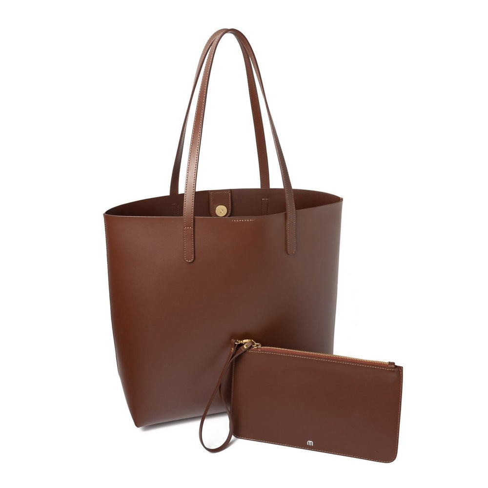 BROWN SHOPPER Toffee Brown