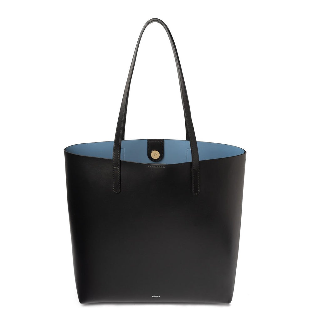 BLACK SHOPPER Dusty Blue