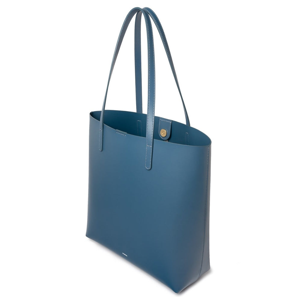 BLUE SHOPPER Denim Blue