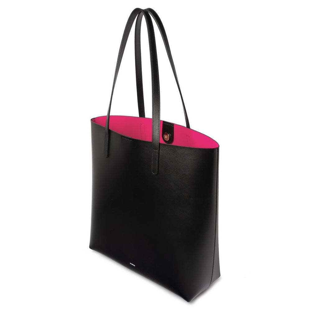 BLACK SHOPPER Pink Yarrow