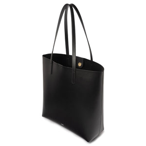 BLACK SHOPPER Black