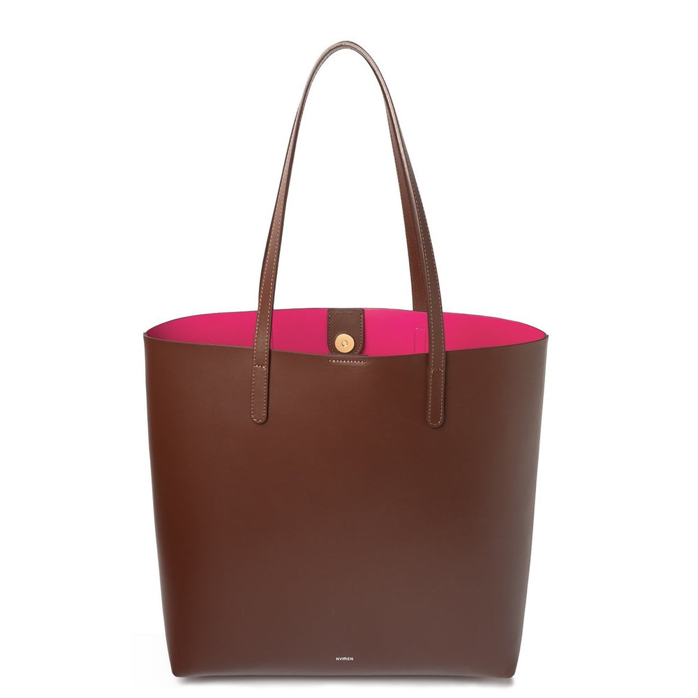 BROWN SHOPPER Pink Yarrow